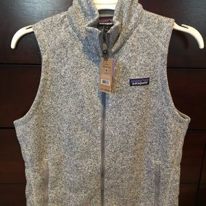 Brand new (tags on) Patagonia Vest